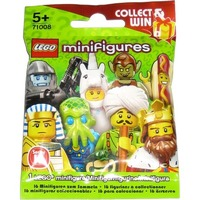 LEGO Collectable Minifigures 71008 Серия 13